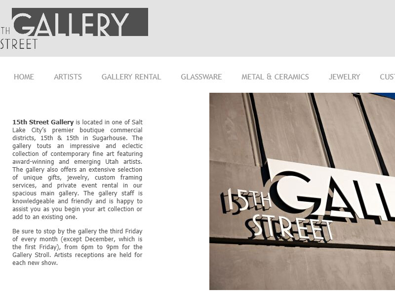 15th-street-gallery-salt-lake-city