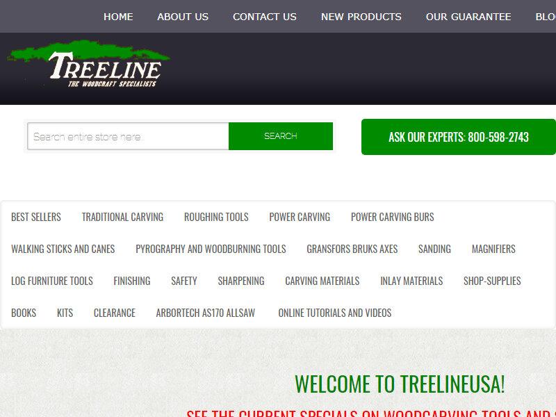 treeline-provo
